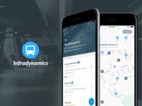 Infradynamics App