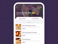 Galgo App