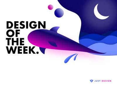 Designoftheweek