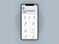 Health App - Sherbit