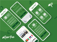 Right Pals - Educational App