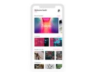 VOD/movies app