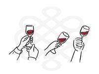 Steps of wine tasting - EuroCave