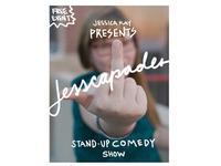 Jesscapades 1 Poster
