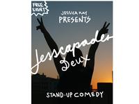 Jesscapades 2 Poster