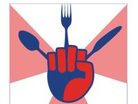 Food War Stance