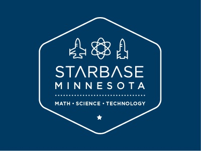 Starbase Logo logo practice branding vector
