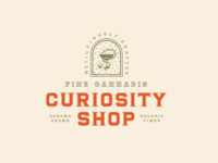 Curiosity Shop - Alt Concept