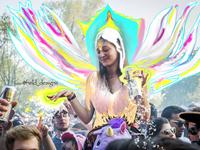 Angel Beer Girl