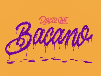 Dominican Lingo | Bacano