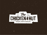 The Chicken Hut Logo