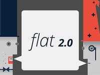 Flat Design 2.0