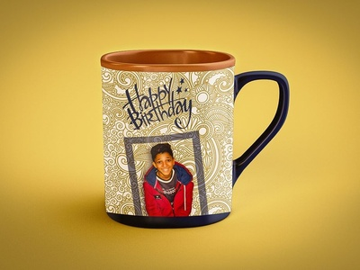 mug design print transfer