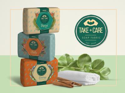 Take+Care Soap