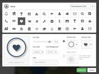 Web icon Maker