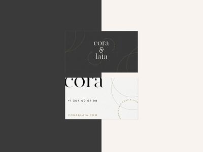 Cora&laia