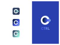 Ctrl Brand Identity