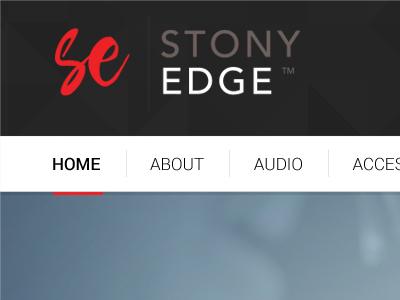 Stony Edge