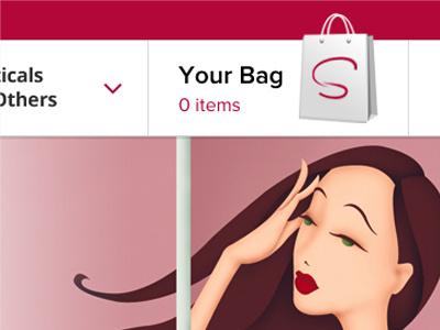 Skinmaze makeup website cosmetics