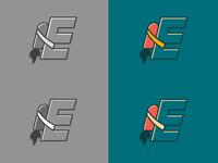 EloEntregas Logo