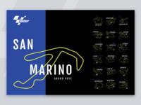 MotoGP Poster