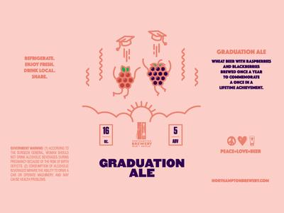 Graduation Ale