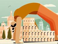 Best Yoga Studios In Rome  Italy