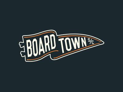Boardtown Supply Co.