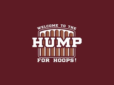 Hump 4 Hoops
