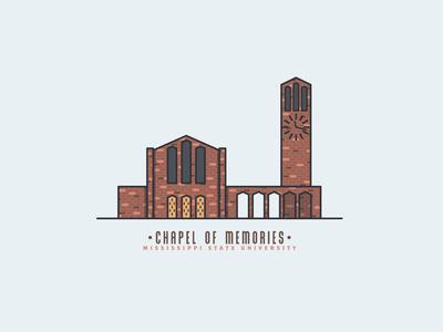 Chapel of Memories