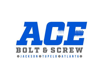 Ace Bolt & Screw logo