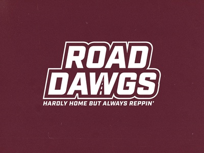 Road Dawgs v2