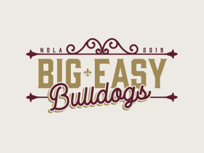Big Easy Bulldogs