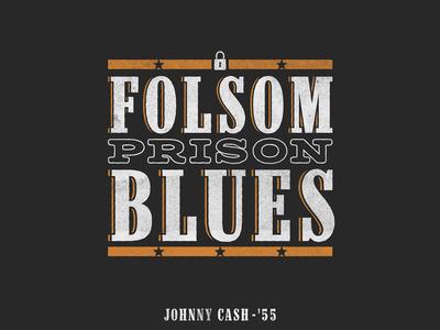Folsome Prison Blues