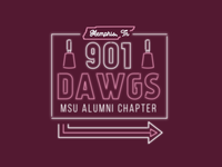 Mississippi State Memphis Alumni Chapter