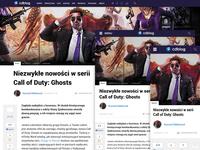article page - cdpblog - responsive blog design