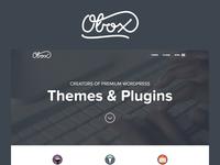 Obox Themes 3.0