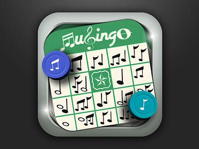 Musingo Icon icon logo photoshop ios game app