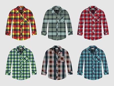 Plaid Shirts shirts plaid flannel apparel plaidurday