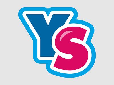 Yooper Singles - Secondary mark logo april fools yooper upper peninsula yooper singles