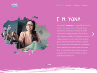 yonaDrawna Theme