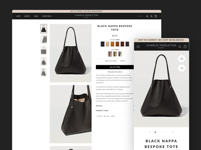 Product Landing Page website webdesign web design totebags totebag tote bags tote bag shopify template shopify store shopify theme shopify plus shopify product page landing page design landing page handbags handbag ecommerce e-commerce