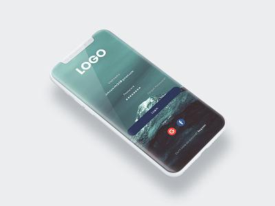 Login Ui/Ux uiux branding ui-kit uidesign ui dashboard vector illustration mockup design login android login ui ui design
