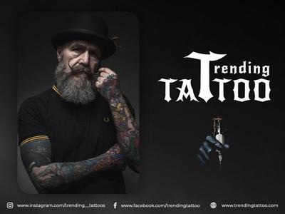 Trending Tattoo