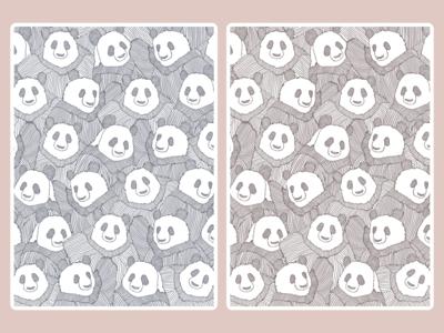 Packed Pandas