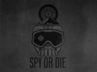 Spy Optics - Spy Or Die Campaign - MOTO