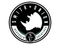 Smith x Union Branding