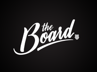 Kswiss The Board