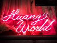 Huangs World Branding - Vice