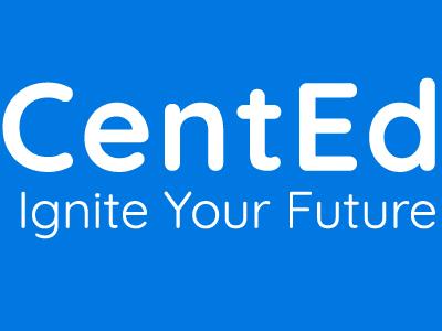cented logo